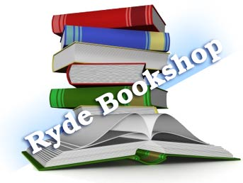 Ryde Book Shop - Isle of Wight - new and used books - book search, book ordering service